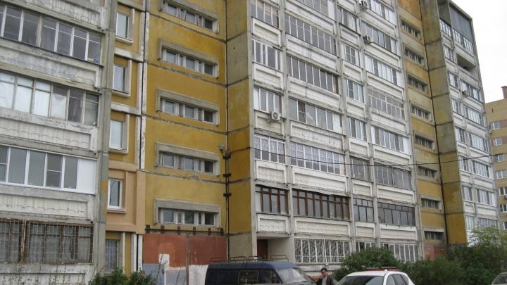 Кондиционеры и козырьки на домах Нижнего Новгорода решено снимать