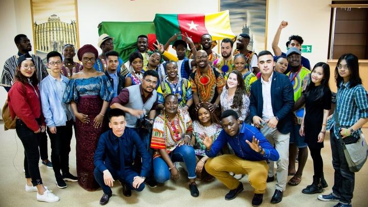 Студенты Института лингвистики и международных коммуникаций ЮУрГУ востребованы во всем мире