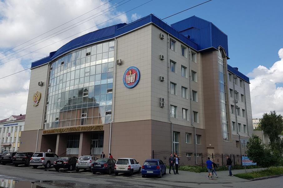 Перевыборы деканов вуза были назначены после избрания нового ученого совета