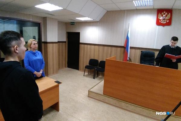 Ленинский суд полностью оправдал Александра Филиппова: судья пришёл к выводу, что он не убивал своего брата