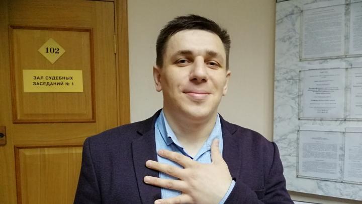 «На бюджетников давят»: в Архангельске выступили свидетели по уголовному делу из-за митинга