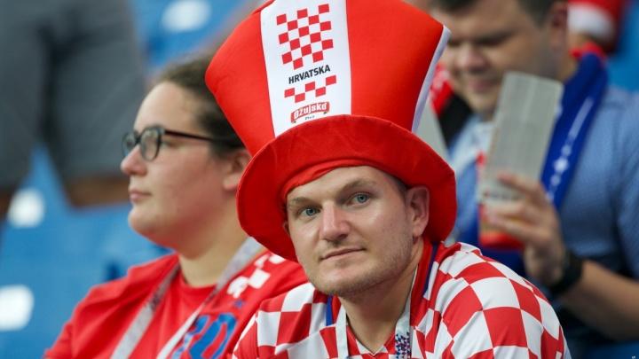 «Если ты не видел рынка, ты не видел ничего»: хорватский болельщик рассказывает о Ростове