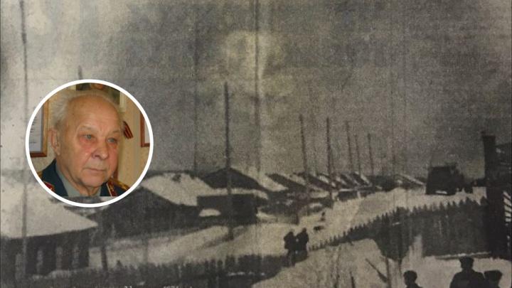 Проект «Тайга». Как в Прикамье взрывами хотели перебросить реки — воспоминания участника событий