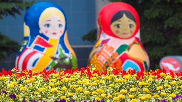 Самару утопят в цветах: мэрия закупит семян почти на 11 миллионов рублей