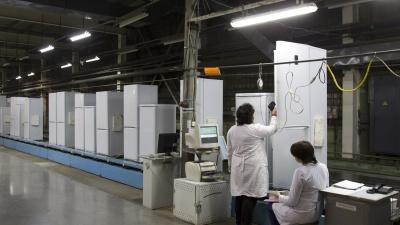 Что будет дальше с заводом «Бирюса»? Вспоминаем историю холодильников и оцениваем последствия пожара