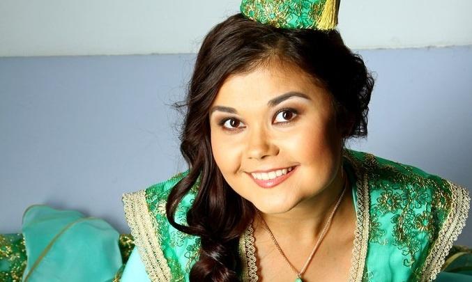 Самая красивая татарочка: жительница Башкирии стала финалисткой конкурса «Бик Матур»