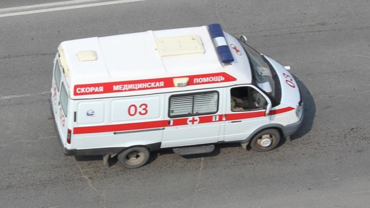 Годовалый ребёнок попал в больницу с тремя переломами