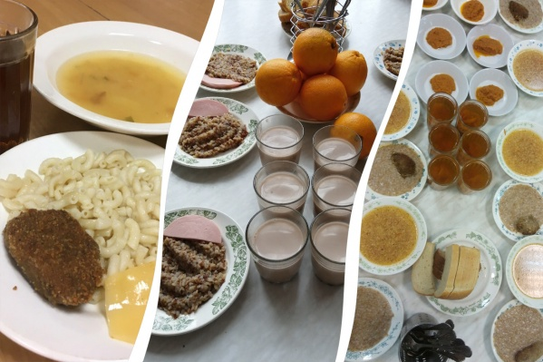Макарошки, гречка и кабачковая икра: что еще дают самарским школьников на завтраки и обеды?