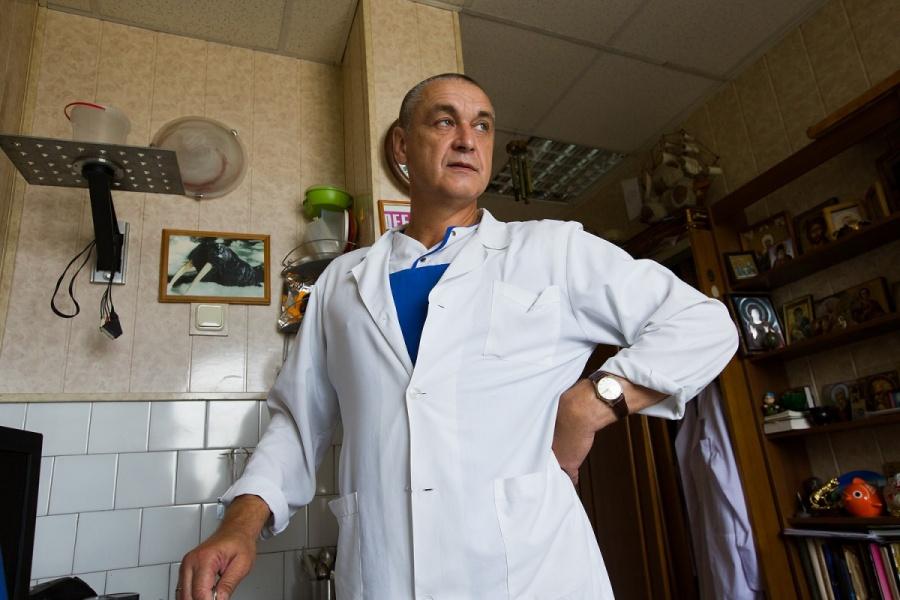 Больница 6 киров лепсе гинекология отзывы
