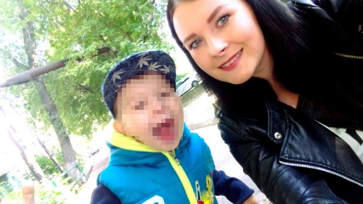 Молодая мать, убитая рецидивистом в Челябинске, помогала ему нянчить новорождённого ребёнка