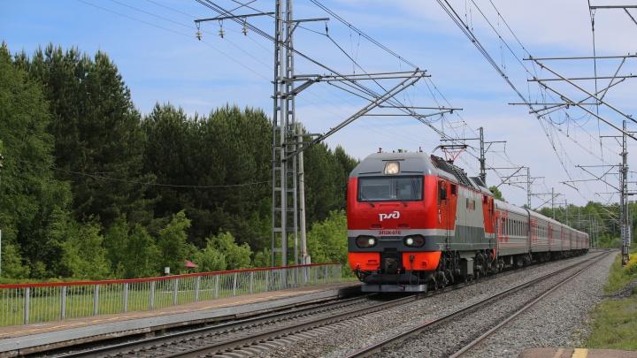 Прямой поезд на курорт: этим летом уфимцам подарили отличный маршрут до Краснодарского края