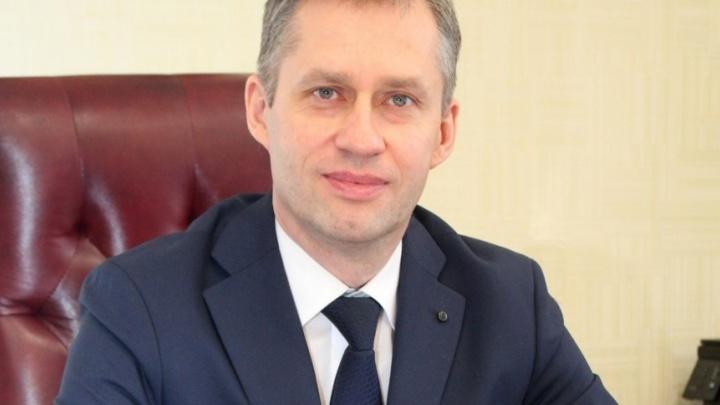 Нашли замену Мирошнику: новым главой Октябрьского района стал спасатель МЧС