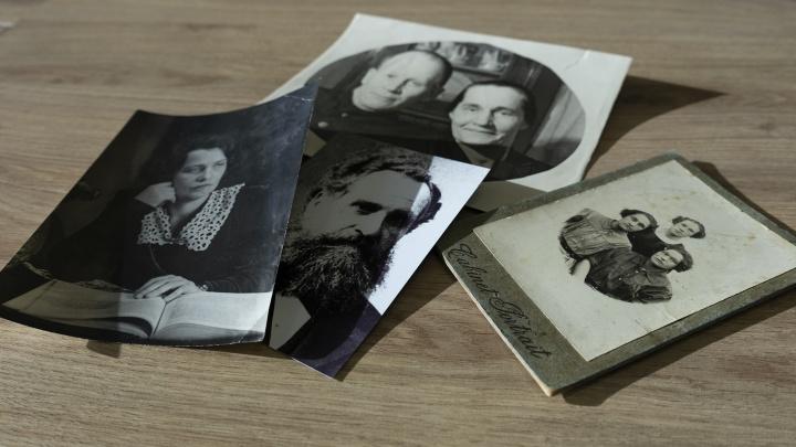Екатеринбурженка узнала имена 1349 своих родных. Среди них— основатель Коуровской обсерватории