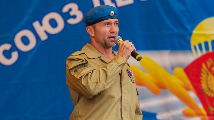 Новосибирский депутат и ветеран Афганистана даст оперный концерт