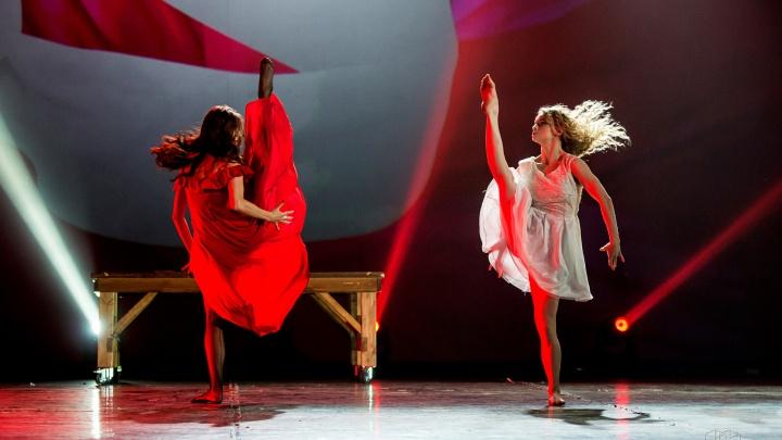 Танцы на столе: хореограф нашумевшего проекта привезет в Самару новое шоу