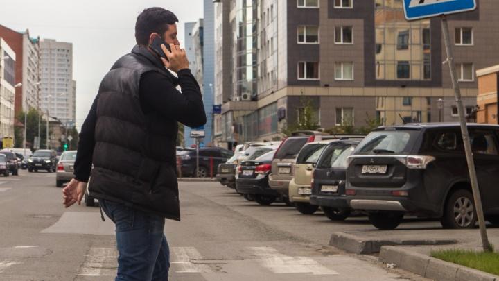 Как мы проверяли пешеходов: эксперимент НГС показал, как люди на зебре становятся самоубийцами