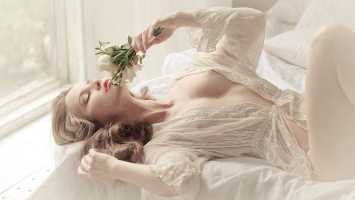 Известный сексолог расскажет, как научиться дыханию Афродиты и получать удовольствие от интимной жизни (18+)