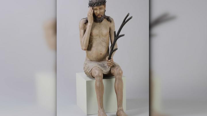 Один из «Пермских богов» отправится покорять Ватикан