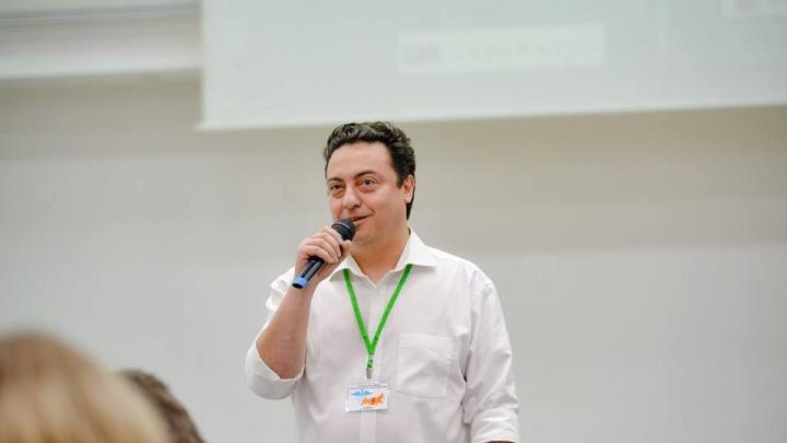 Задержанного по делу Натарова экс-редактора Dela.ru Дмитрия Болотова отпустили под подписку