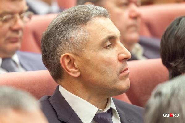 Иван Пивкин объяснил свое решение об адаптации Московского шоссе