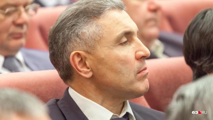 Министр Пивкин: «Мы решили модернизировать Московское шоссе по просьбам жителей»