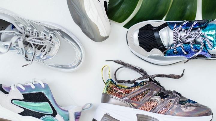 Вместо каблуков будут носить эту обувь: модные коллекции уже появились в Новосибирске