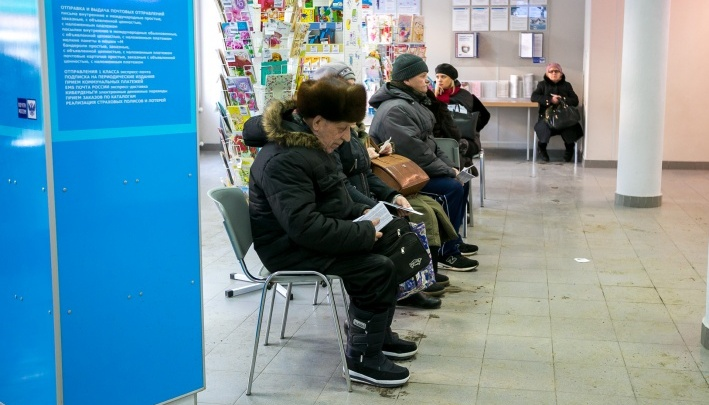Начальница почты в Дудинке за 4 месяца украла более 400 тысяч рублей