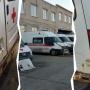 «Не едут быстрее 40 км/ч»: машины челябинской скорой помощи превратились в ржавые тазы