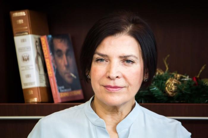 Директор по розничному бизнесу филиала «Новосибирский» Альфа-Банка Марина Кокоулина