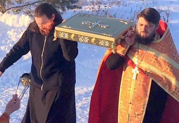 Молиться о достатке и обретении любви: жители Башкирии могут поклониться чудотворной святыне