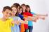 Творческие каникулы для детей и подростков