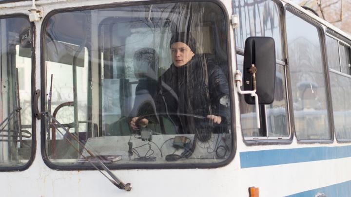 В Самаре с троллейбусного маршрута № 16 сняли кондукторов