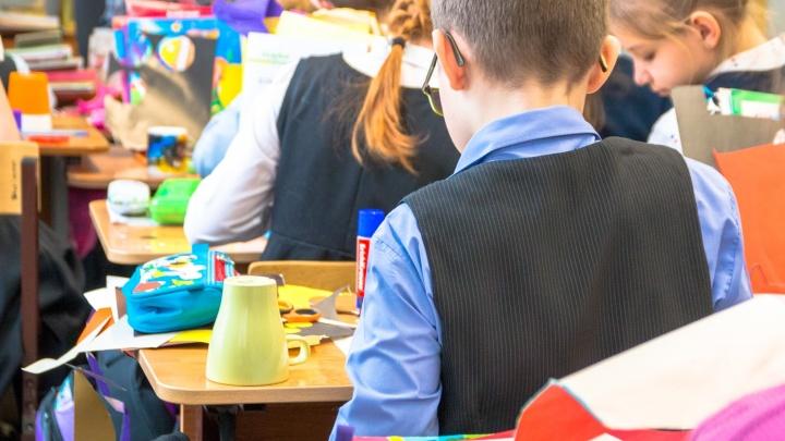 В Самаре заявления на прием детей в первый класс начнут принимать в декабре