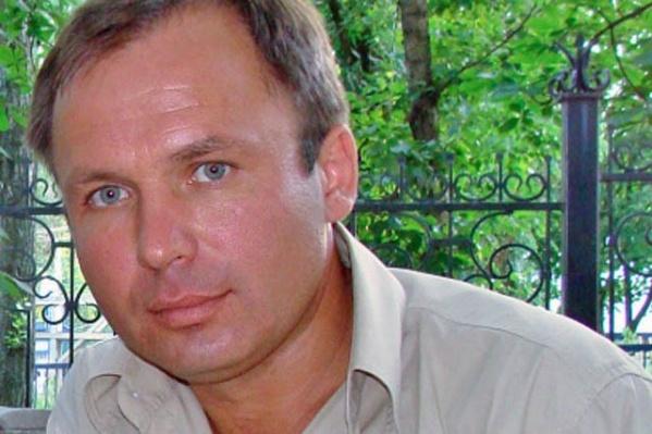 У Константина Ярошенко серьезные проблемы со здоровьем