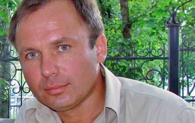 Минюст РФ направит запрос США о передаче ростовского летчика Константина Ярошенко в Россию