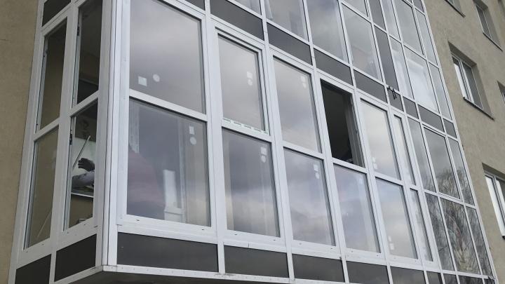 Игровая, бар или тренажёрный зал: горожанам рассказали, как превратить балкон в полезное помещение