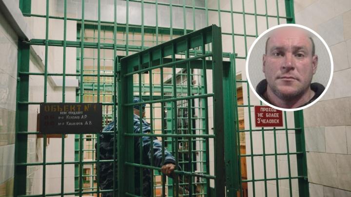 В Тюмени вынесли приговор убийце из90-х. Он зарезал бизнесмена по просьбе его жены