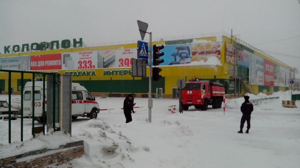 ВНовосибирске лже-террориста Шакала внаказание отправили наработу