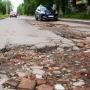 Тысячи ярославцев показали губернатору самые ужасные улицы: топ-5 разбитых дорог города