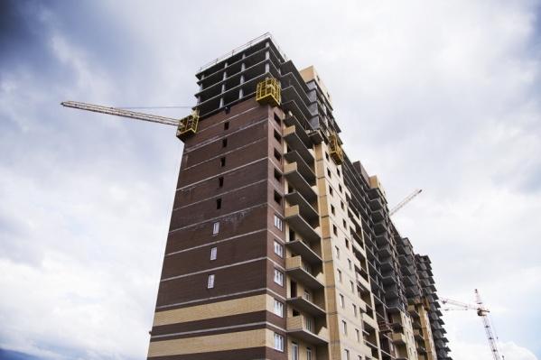 Только 23% россиян способны самостоятельно купить жилье