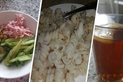 Сколько могут храниться салаты в кафе и магазинах? Запоминаем, чтобы не отравиться в обед