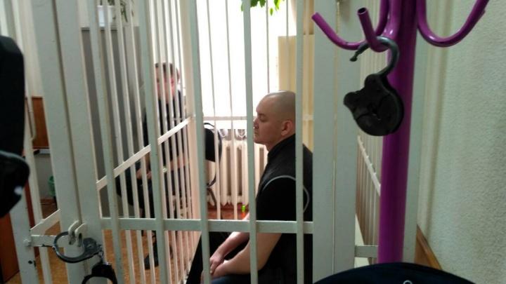 Депутату городского совета Аркадию Волкову продлили арест на месяц