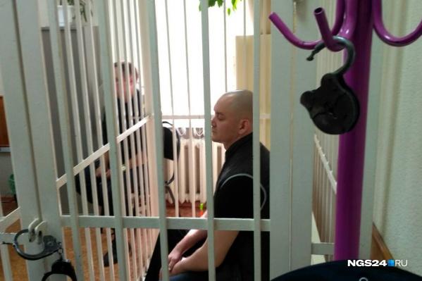 Депутат находится под арестом с апреля