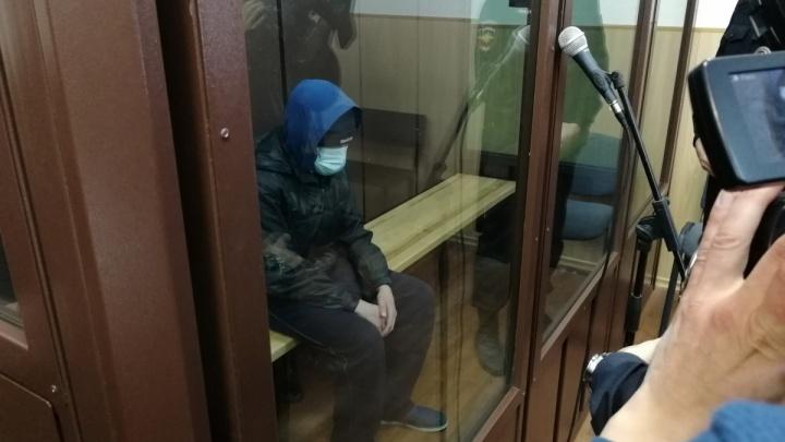 Зачинщику резни в пермской школе грозит 9 лет и 10 месяцев колонии