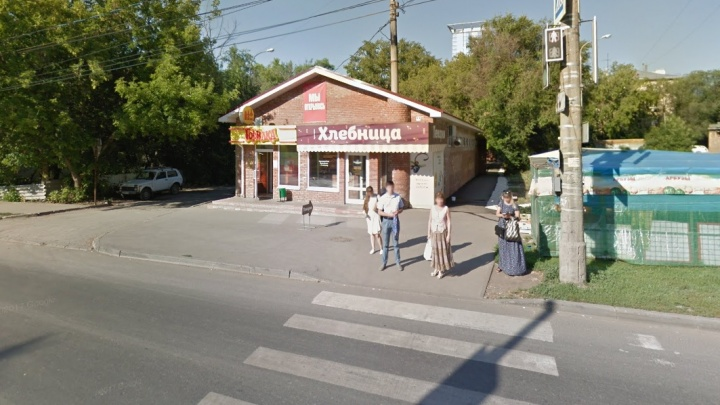 Магазины около рынка «Караван» пустят под снос