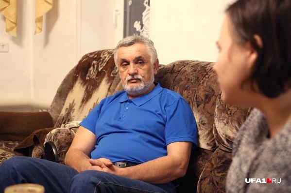 Супруги готовы оплатить лечение сами, но до сих пор не могут получитьсогласие от лечащего врача