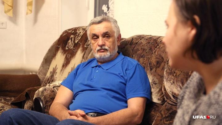 «Качало из стороны в сторону от слабости и одышки»: жителю Сибая отказали в томографии легких