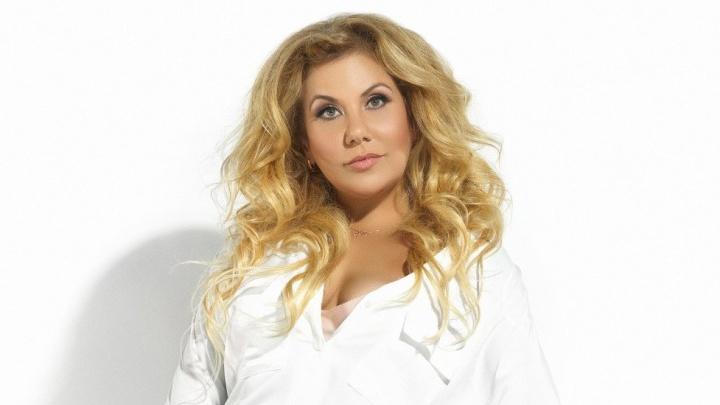 Марина Федункив призналась, что 13 лет жила с мужем-наркоманом