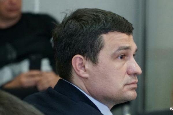 Александр Телепнев будет отбывать наказание в Оханске