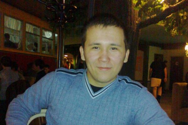 Мать искалаНаиля Кидрячева больше месяца